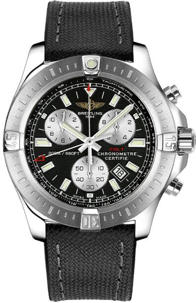 Breitling Colt Chronograph A7338811/BD43-253S Replica Watch